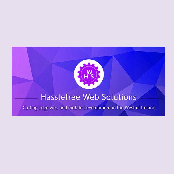 HWS company logo