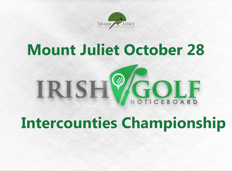 Irish Golf Noticeboard_intercounties